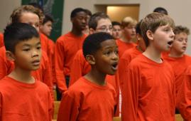Houston Boychoir Inc