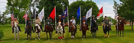 4 Freedom Equestrian Team