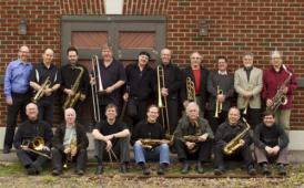 Westchester Jazz Orchestra Inc