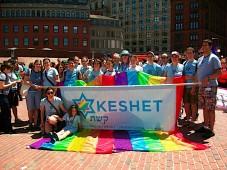 Keshet Inc