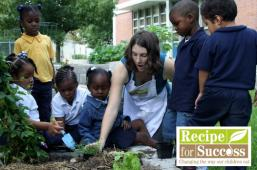 Recipe For Success Foundation