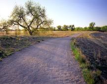 SAND CREEK REGIONAL GREENWAY PARTNERSHIP INC