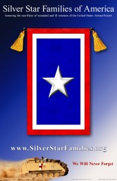 The Silver Star Families Of America
