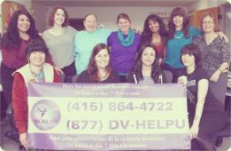 W.O.M.A.N., Inc. - Women Organized To Make Abuse Non Existent Inc