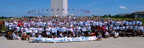 National Tuberous Sclerosis Association Inc
