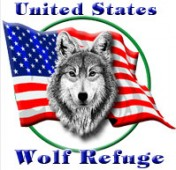 UNITED STATES WOLF REFUGE AND ADOPTION CENTER