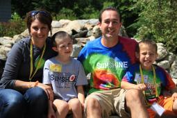 Camp Sunshine At Sebago Lake Inc