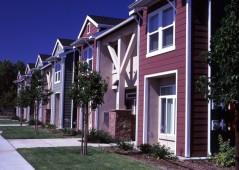 Mutual Housing California