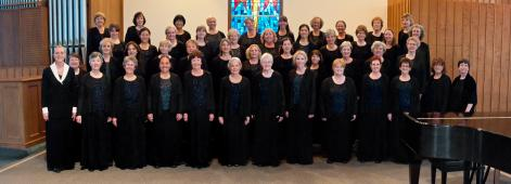 Choral Singers of Marin