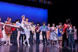 Houston Ballet Foundation