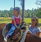 Haven Horse Ranch