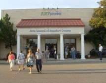 Arts Council Of Beaufort County