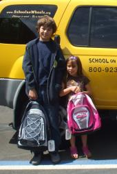 School on Wheels, Inc.