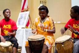 African Community Education Program