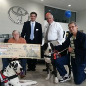 Service Dog Project Inc
