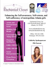 Enchanted Closet Inc