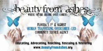 Beauty From Ashes™ Ministries