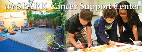 weSPARK Cancer Support Center