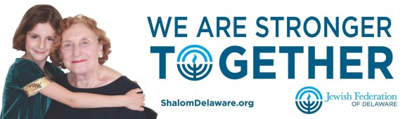 Jewish Federation of Delaware Inc