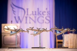 Luke's Wings, Inc.