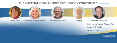 Association for Comprehensive Energy Psychology