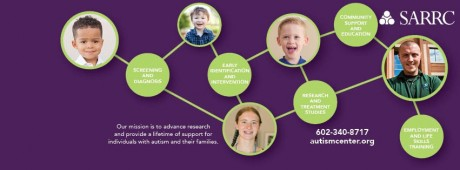 Southwest Autism Research and Resource Center