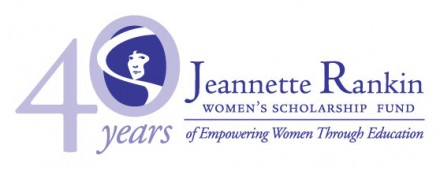 Jeannette Rankin Women's Scholarship Fund (JRF)
