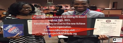 Project Grad-Atlanta Inc