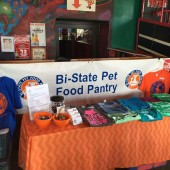 Bi-State Pet Food Pantry