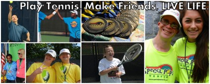 Special Populations Tennis Program Inc