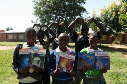 Books For Africa, Inc.