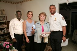 Meals On Wheels, Inc. Of Tarrant County
