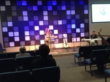 SPIRIT LED MINISTRIES