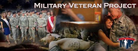 Military Veteran Project