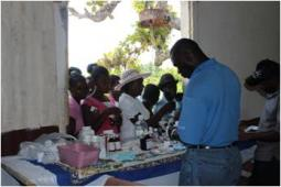 Haitian Health Foundation, Inc.