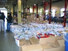 Center For Food Action In New Jersey