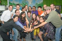 Global Youth Action Network / Takingitglobal