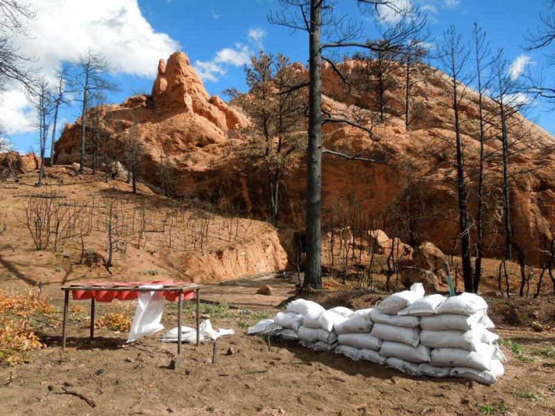 Natural Resources Nonprofits Colorado