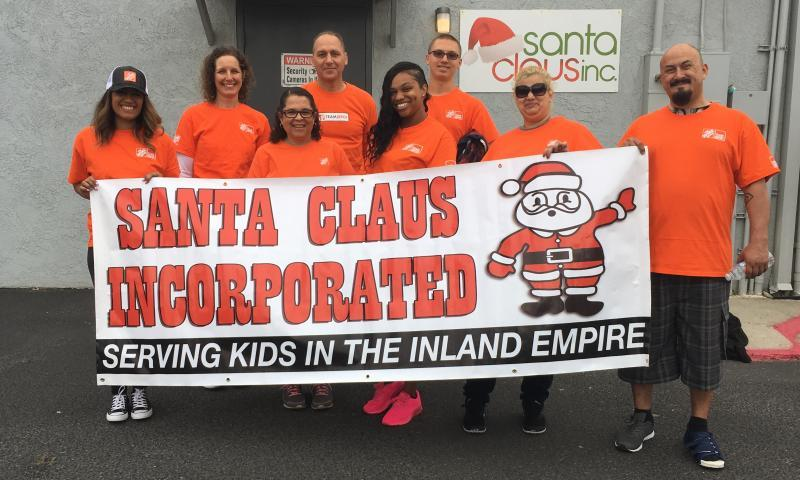 Santa Claus Incorporated-apply