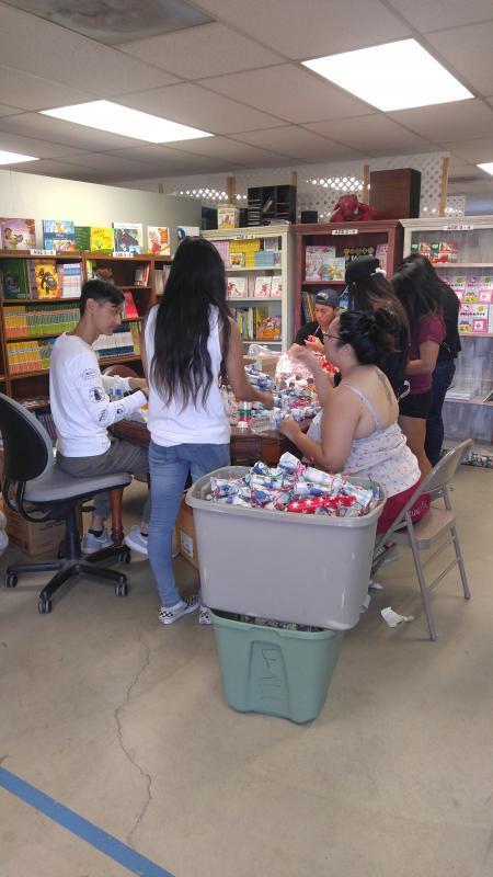 Santa Claus Incorporated, 824 E 6th St, San Bernardino, CA ...