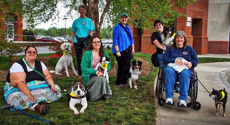 Psychiatric Service Dog Organizations Reviews
