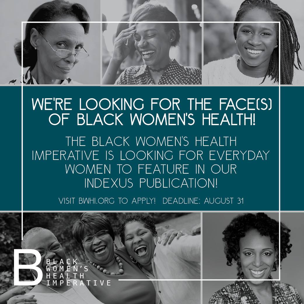 Women S Health: Black Women's Health Imperative Nonprofit In Washington