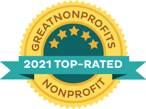 Great Nonprofits Seal