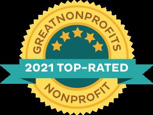 Great Nonprofits Seal