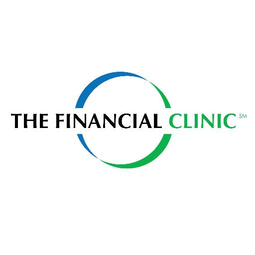THE FINANCIAL CLINIC Logo