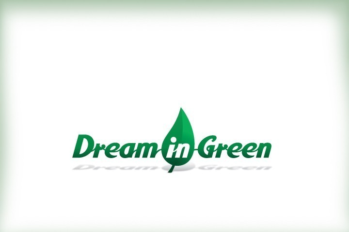 Dream In Green, Inc. Logo
