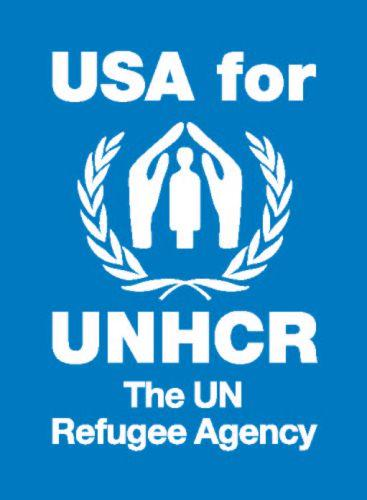 US Association for UNHCR Logo