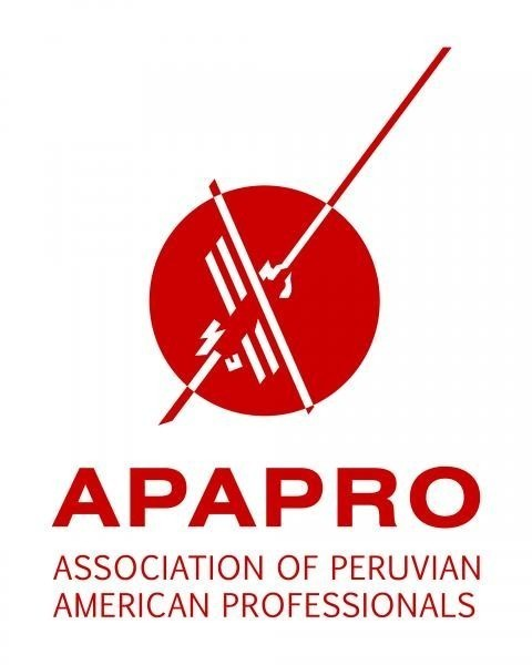 ASSOCIATION OF PERUVIAN AMERICAN PROFESSIONALS Logo