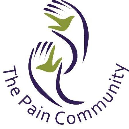 The Pain Community (a DBA of Women With Pain Coalition) Logo