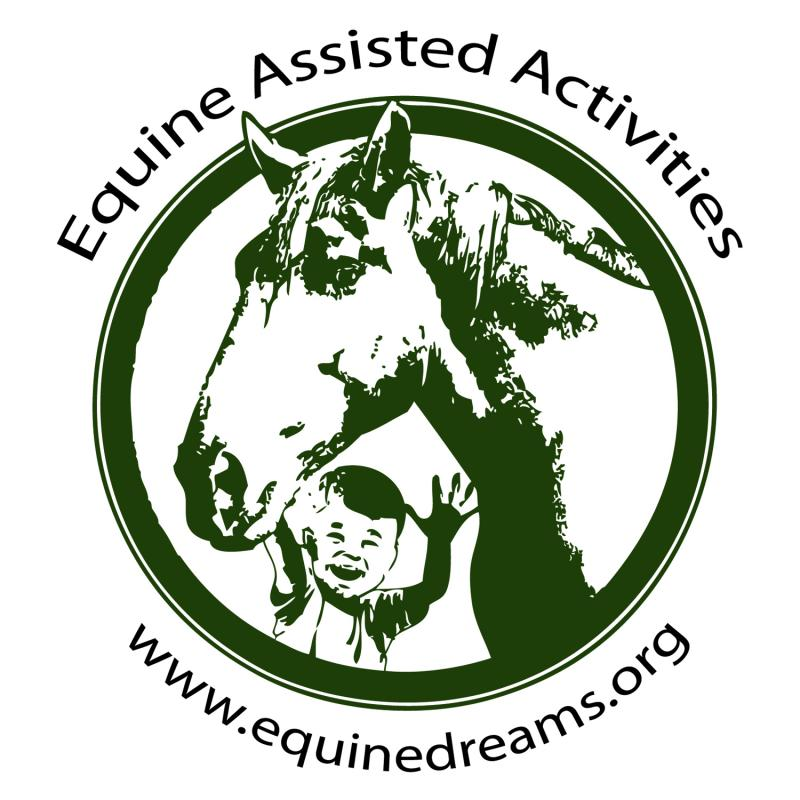 Equine Dreams Logo